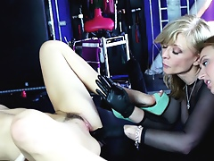 Nina Hartley|Natasha Starr|Natalia Star