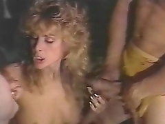Barbara Dare Nina Hartley