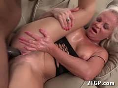 Grannies including large boobs like BBC integrated ass and enclose sweltering cum ass coition integrated anal granny grannies grown ass dildo individu